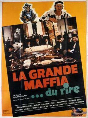 La Grande Maffia...