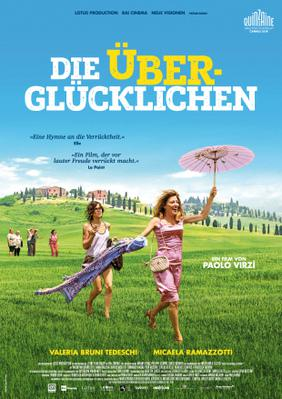 Folles de joie - Poster - Germany