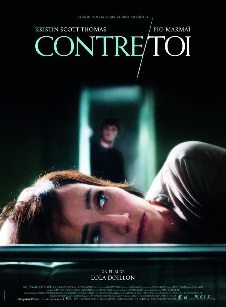 Olwyn Films / Baditri Films - Poster - France