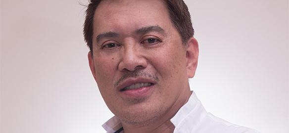 ¡Brillante Mendoza, miembro del Jurado de MyFrenchFilmFestival!