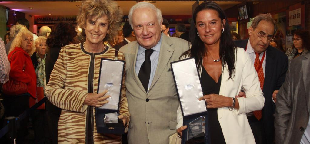 El Festival argentino de Pinamar celebró su décimo aniversario