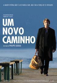 Le dernier pour la route - Poster - Brazil