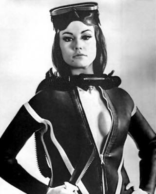 Claudine Auger