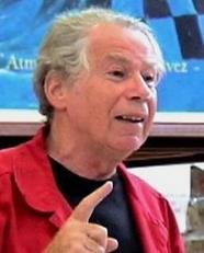 Nicolas Ribowski