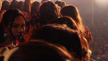 Festival international du cinéma documentaire de Nyon - Visions du réel - 2014