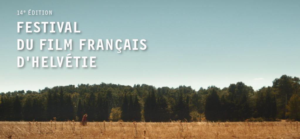 French films at the 14th Festival du Film Français d'Helvétie