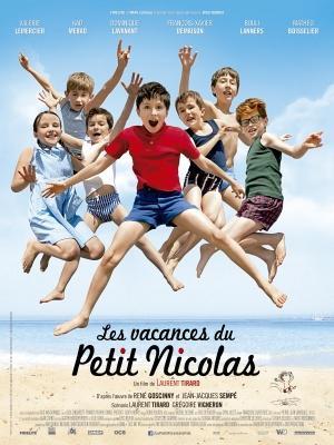 Box-office français dans le monde - Juin/Juillet 2014