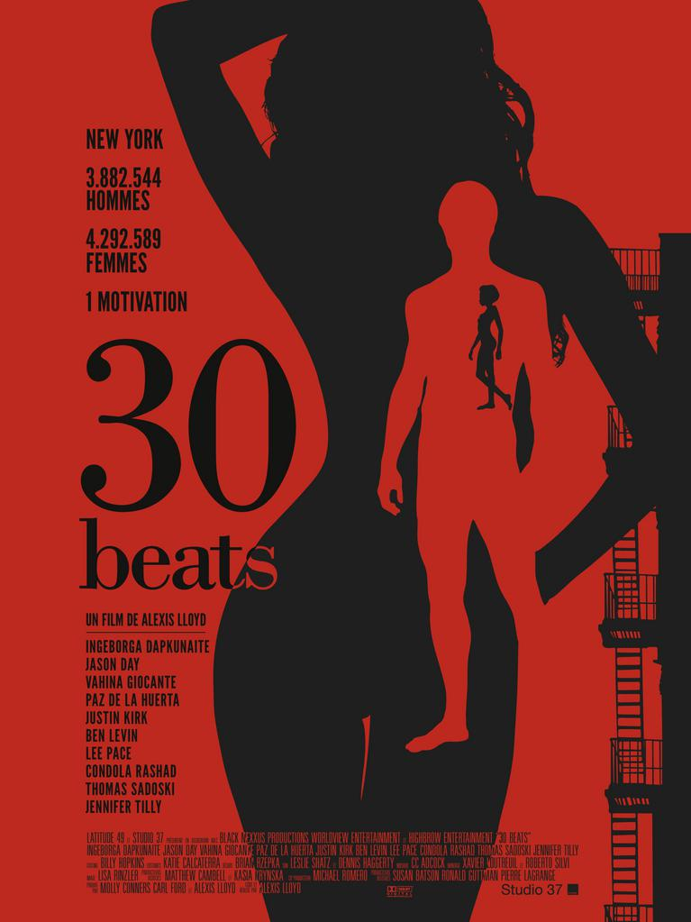 30 Beats Production Inc.