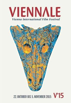 Festival international du film de Vienne (Viennale) - 2015