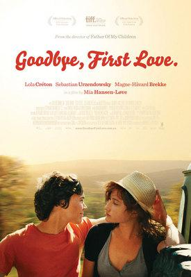 Goodbye First Love! - Poster - Australia