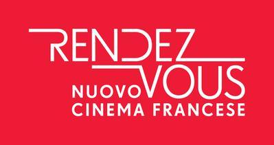 Rendez-vous avec le nouveau Cinéma français à Rome - 2018