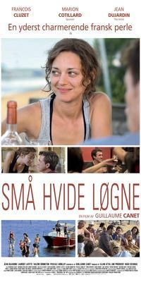 Little White Lies - Poster - Danemark