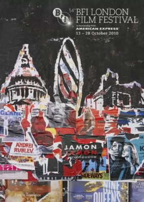 Festival de Cine de Londres - 2010