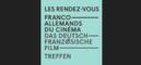 17th Franco-German Film Meetings: Mulhouse, November 26-27, 2019