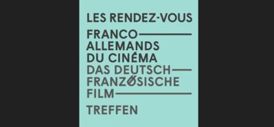 17° Rendez-vous franco-alemán del Cine – Mulhouse, 26-27 de noviembre