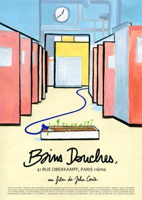 Bains-douches, 41 rue Oberkampf, Paris 11e