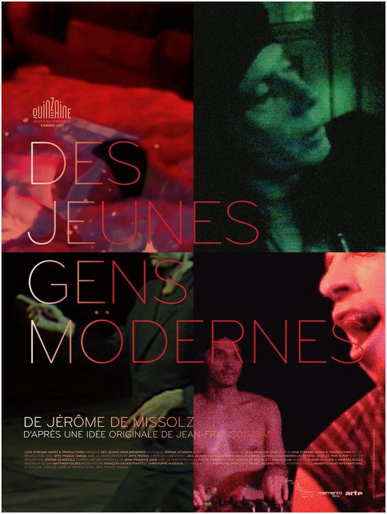 Jérôme de Missolz