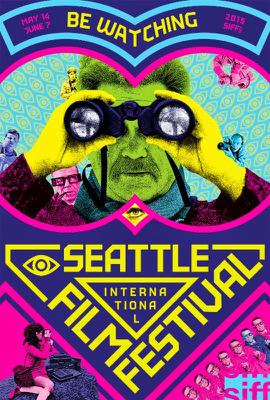 Festival international du film de Seattle - 2015