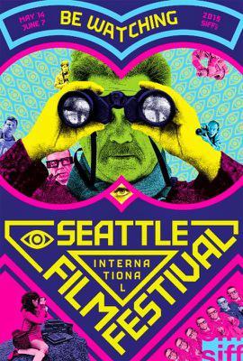 Seattle International Film Festival (SIFF) - 2015
