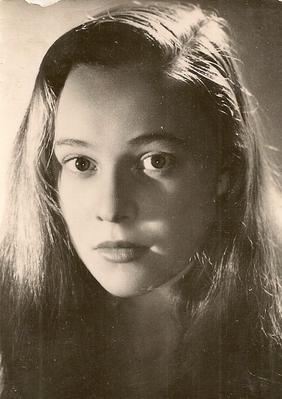 Nicole Berger