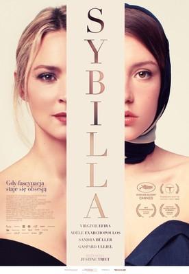 El reflejo de Sibyl - Poland