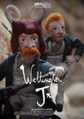 Wellington Jr.