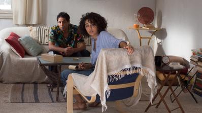 Arab Blues - © Carole Bethuel