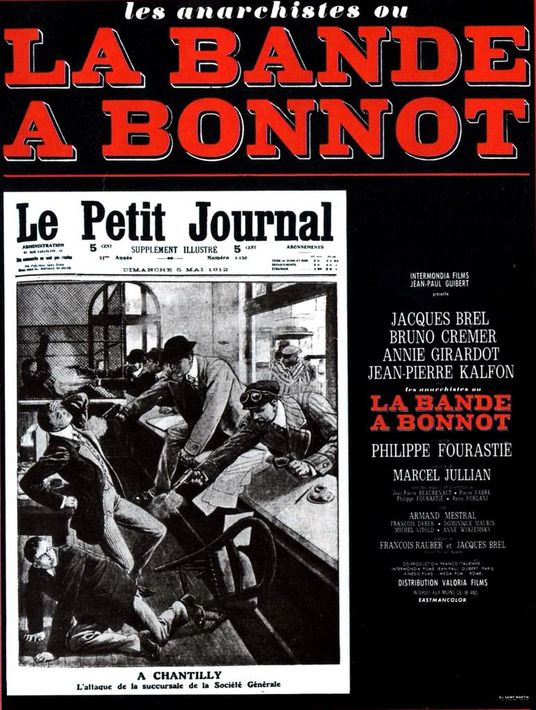 La Bande à Bonnot