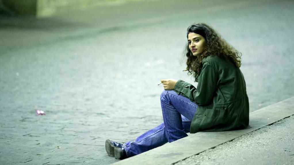 Dima Al Joundi