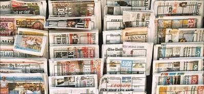 International press roundup: May 2020