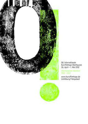 Festival Internacional de Cortometrajes de Oberhausen - 2012