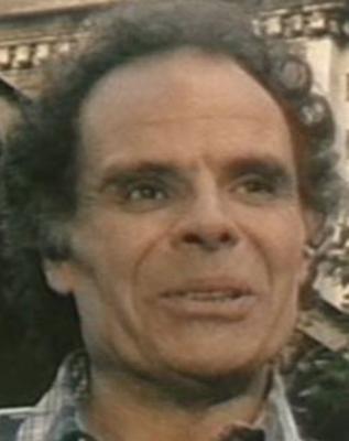 Jean-Marie Richier