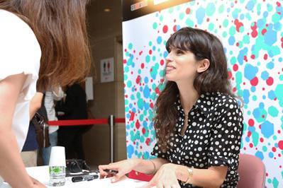 Recap of the 24th French Film Festival in Japan - Maïwenn