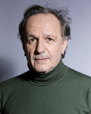 Arnaud Viard - © Philippe Quaisse / UniFrance