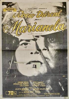 Marianela - Spain