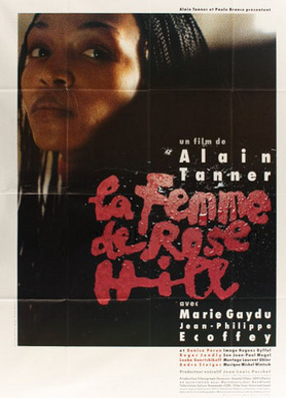 La Femme de Rose Hill