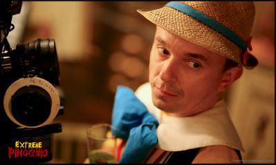 Extreme Pinocchio -  Christophe Fluder