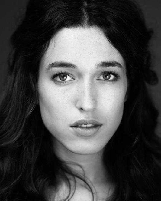 Charlotte Mangel - © Ledroit-Perrin