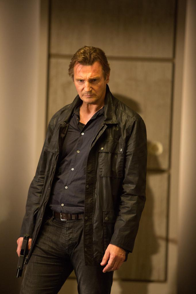 Films uniFrance Liam - Neeson