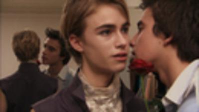 Romeo's Kiss