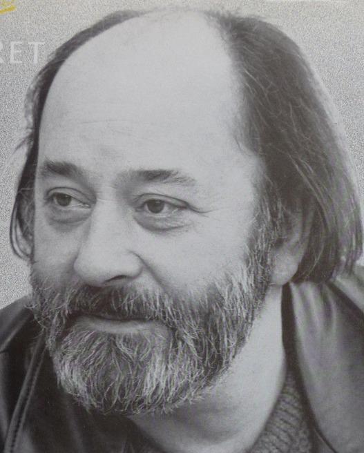 Marc Ogeret
