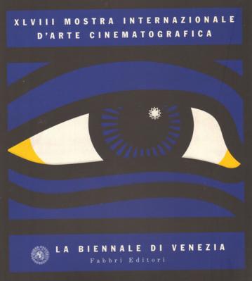 ヴェネツィア国際映画祭 - 1991