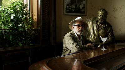 7 días en la Habana - © Fullhouse Morena Films