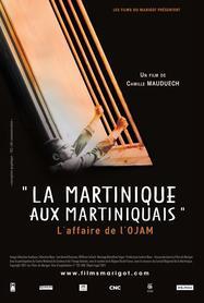 La Martinique aux martiniquais