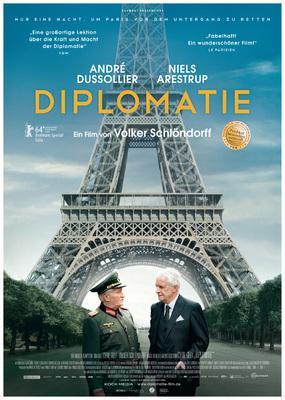 Diplomacy - © Poster - Austria