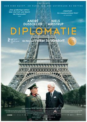 Diplomatie - © Poster - Austria