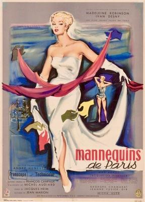 Mannequins of Paris