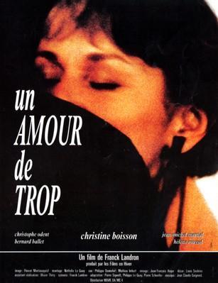 Un amour de trop (Sandra)