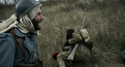 The Fear - © JPG Films