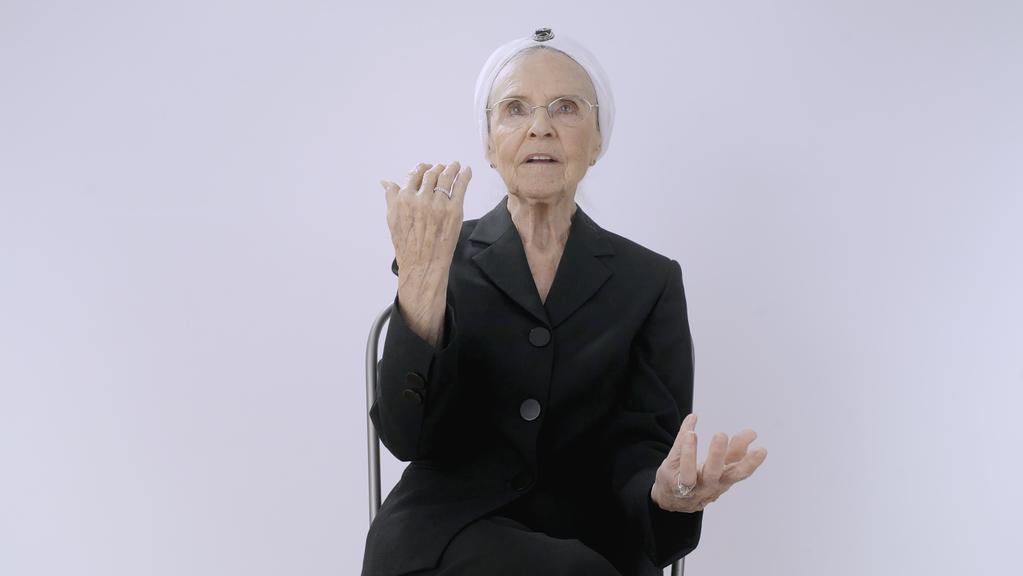 Cécile  Friedmann - © Patricia Allio